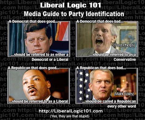 Liberal Logic Memes