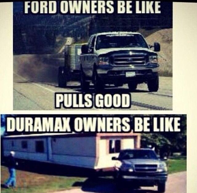 is dodge better than ford