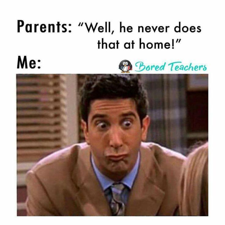 Preschool Teacher Memes