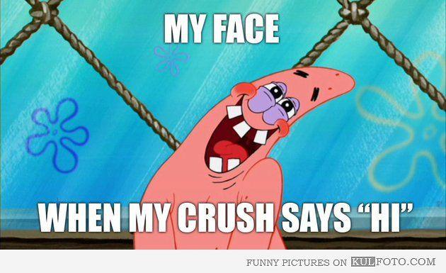 Patrick star Memes