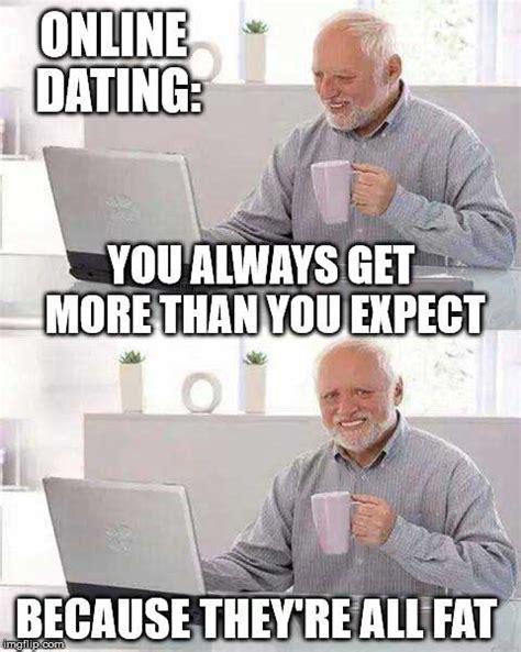 Funny online dating memes skjemt kjærlighets hemmeligheter online dating
