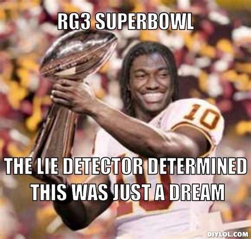 Washington Redskins Memes