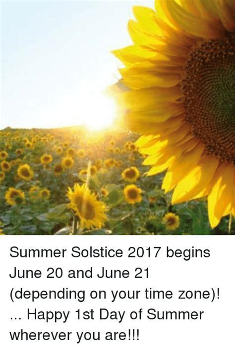 Happy summer solstice Memes