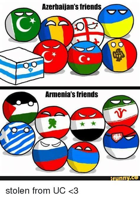 Armenia Meme