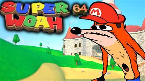 Mario 64 Memes