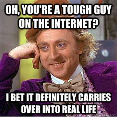 internet meme guy