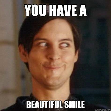 Funny Smile Memes