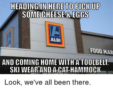 Image result for Aldi meme