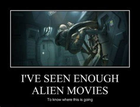 Alien Movie Memes
