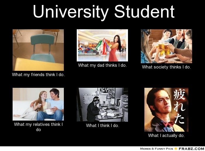 Commerce Students Memes