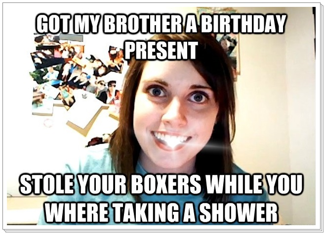 Little Brother Memes