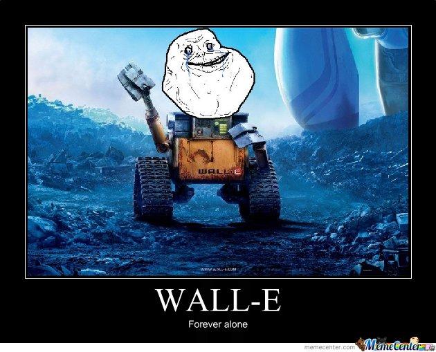 Wall E Memes
