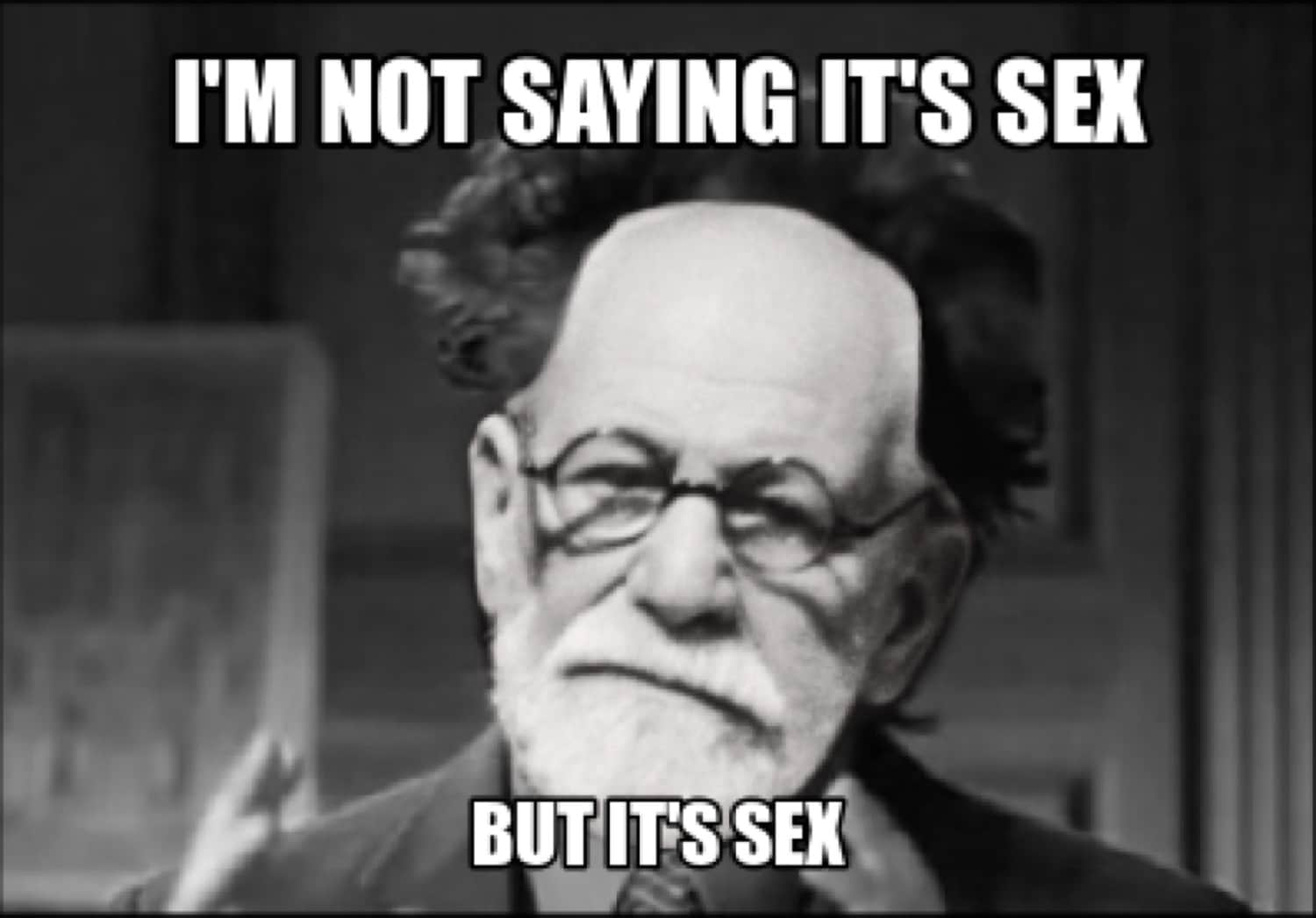 Wittiest sex quotes ever