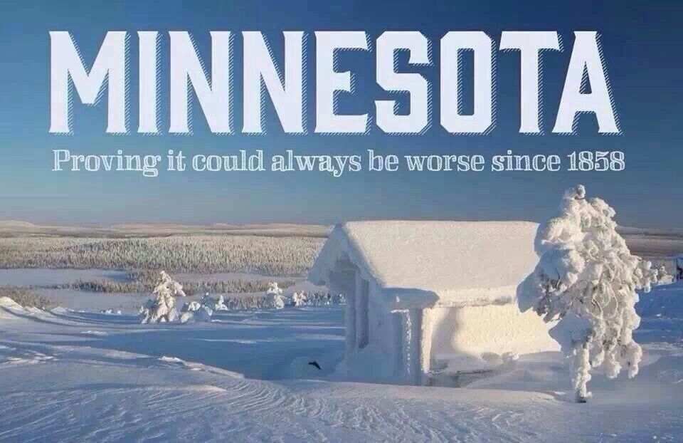 Minnesota Memes