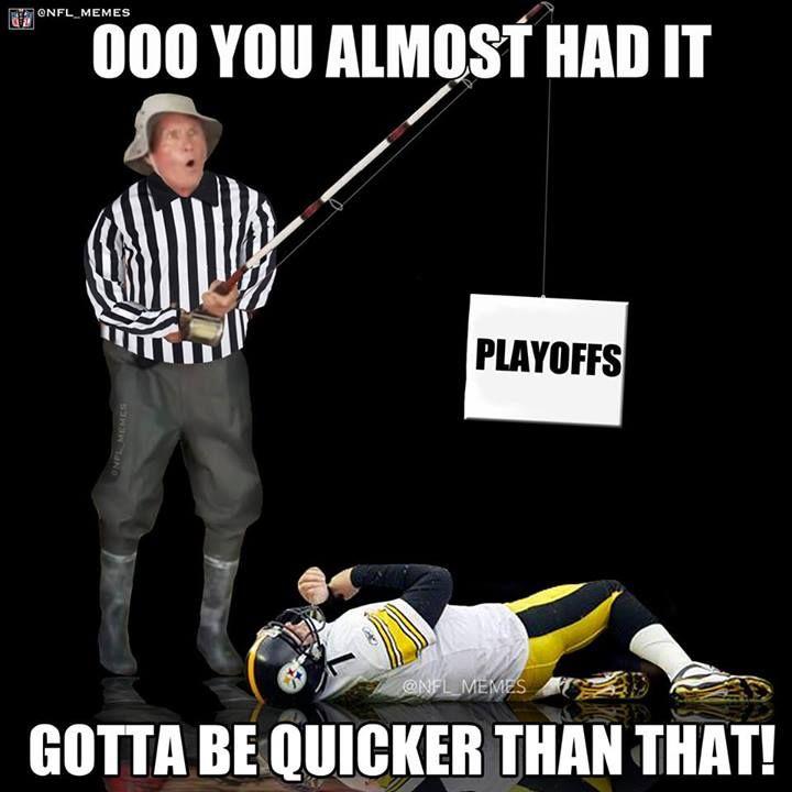 Funny Pittsburgh Steelers Memes