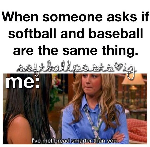 Softball Memes This Looks A Lot Like What Comes Out Of Facebook