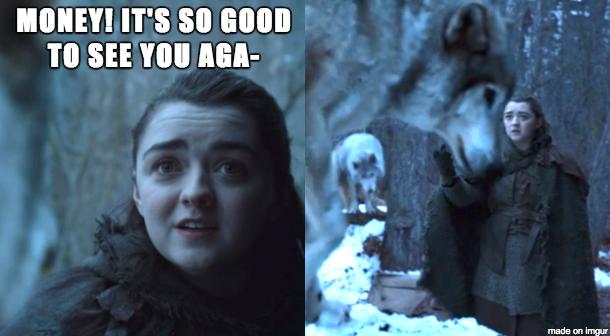 Game Of Thrones Season 7 Memes