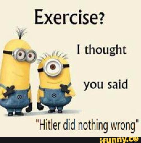Edgy Minion Memes