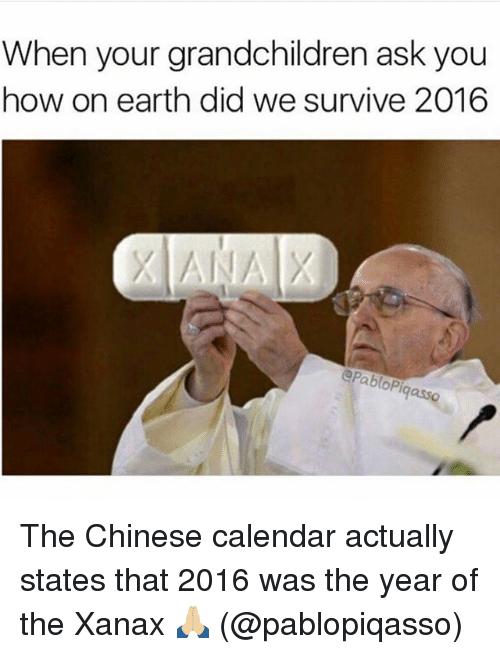 Xanax Memes