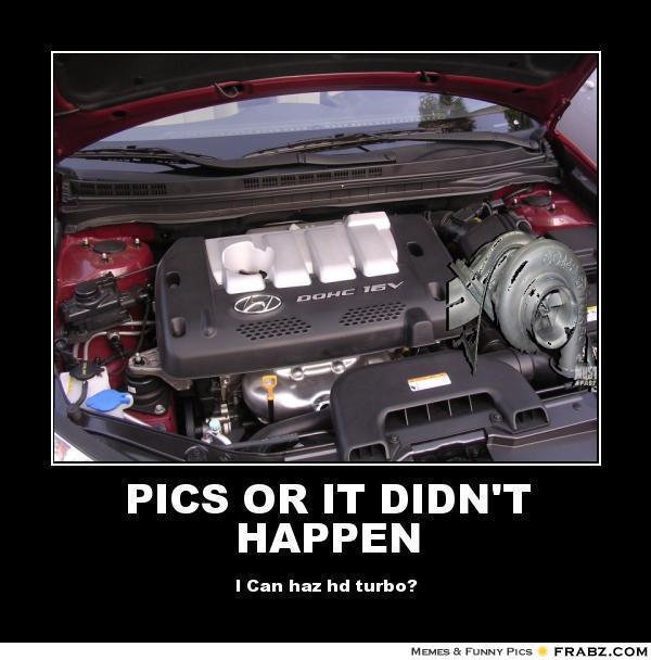 Turbo Car Memes