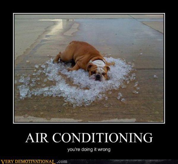 No air conditioning Memes