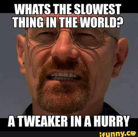 Tweeker or tweaker