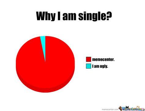 i am single meme