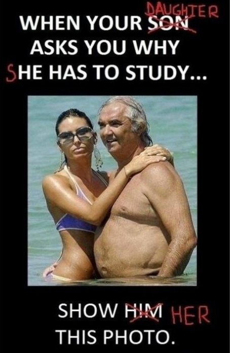 Old Man Young Woman Memes