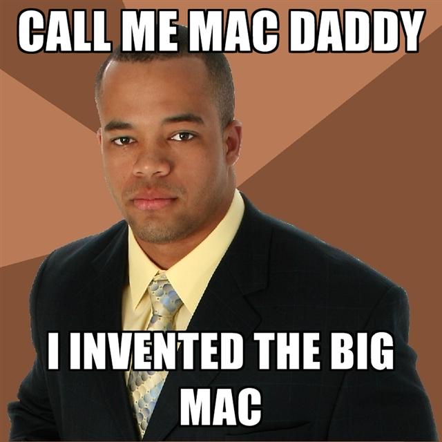 Big Daddy Memes