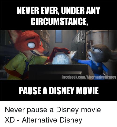 disney movie memes