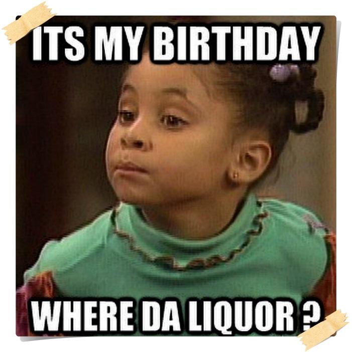 Naughty Happy Birthday Memes