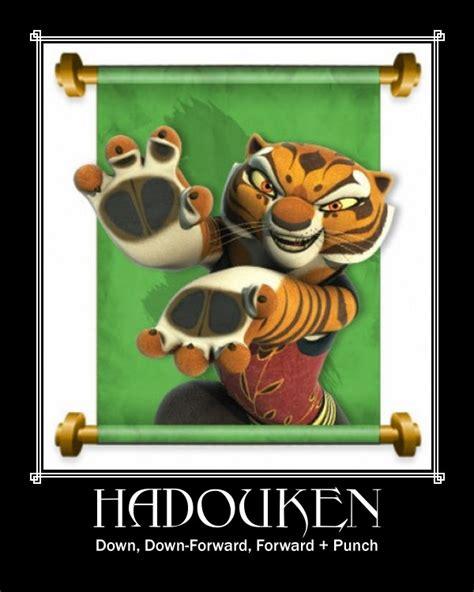 Hadouken Memes