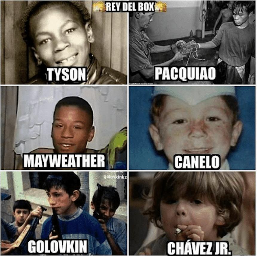 Hbo Ppv Canelo Alvarez Vs Julio Cesar Chavez Jr Rbr