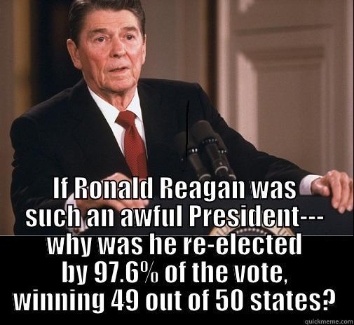 Ronald Reagan Memes