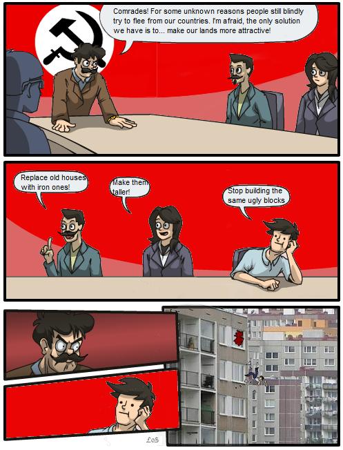Boardroom Memes