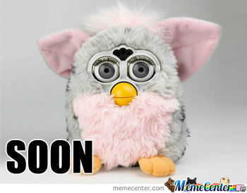 Furby Memes