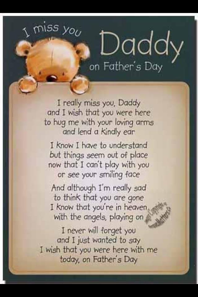 Missing dad Memes