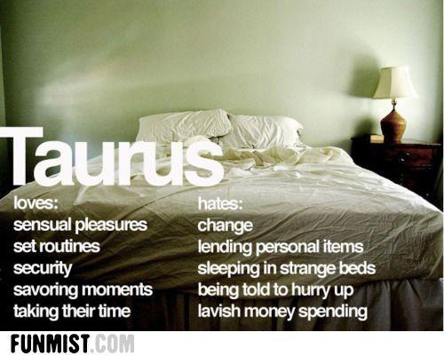Taurus Memes