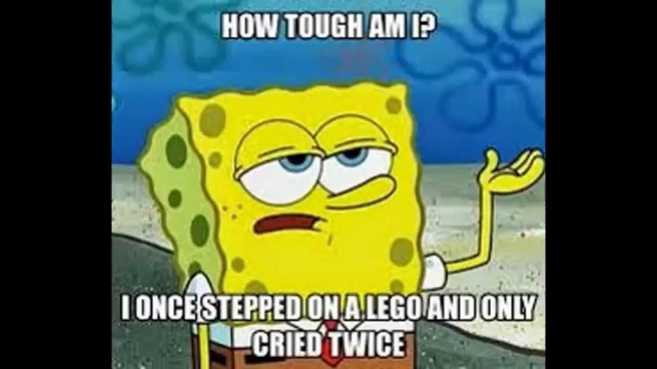 Spongebob squarepants memes