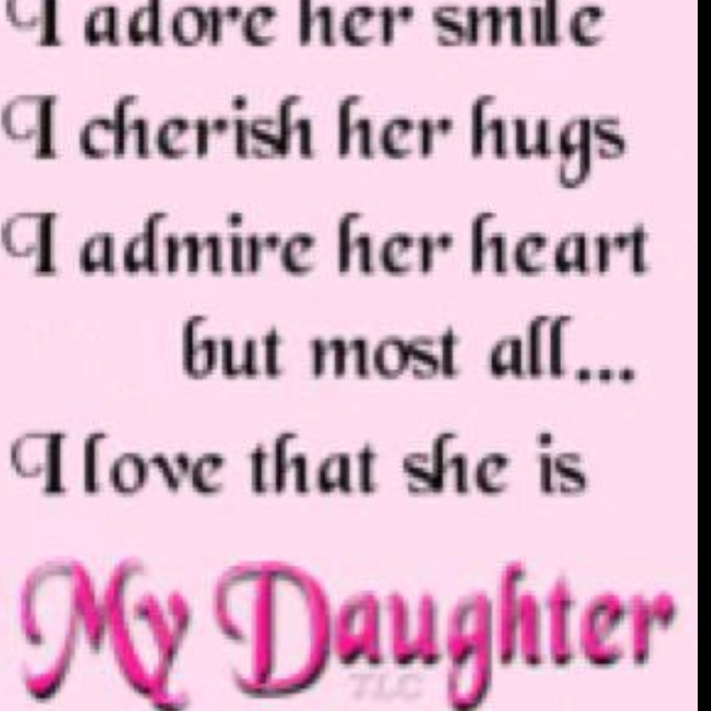 I love my daughter Memes