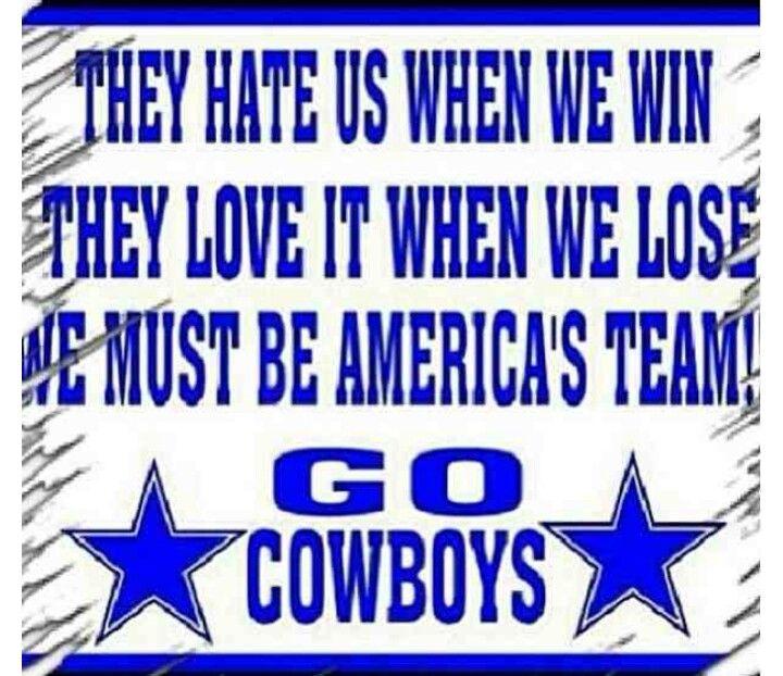 Dallas Cowboy Hater Memes