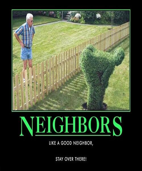 Funny neighbor Memes