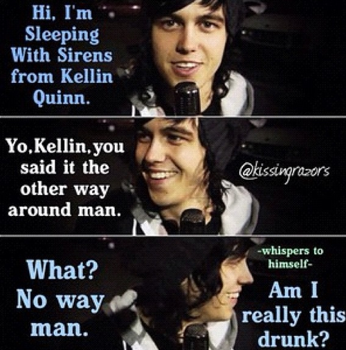 Kellin quinn Memes