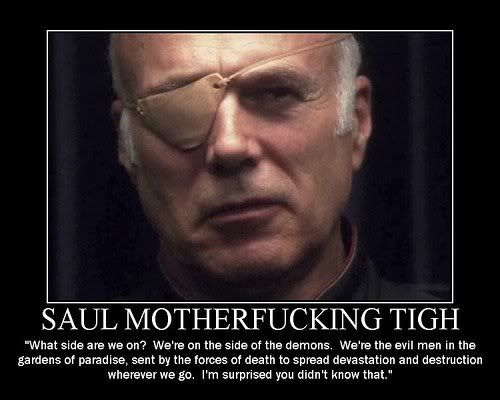 Battlestar Galactica Memes
