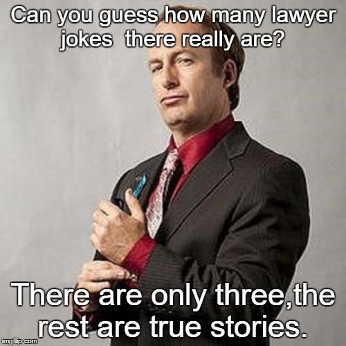 Attorney Memes