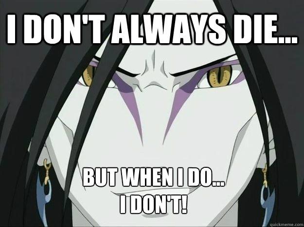 Orochimaru Memes