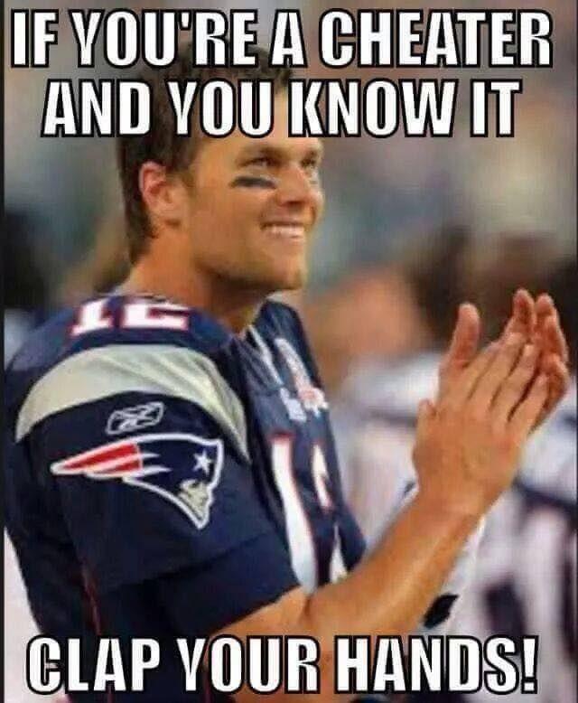 Funny New England Patriots Memes
