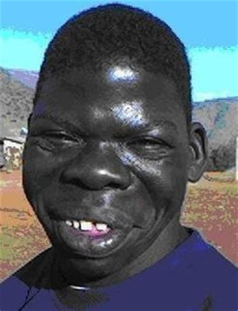 Fat ugly guy black Why do