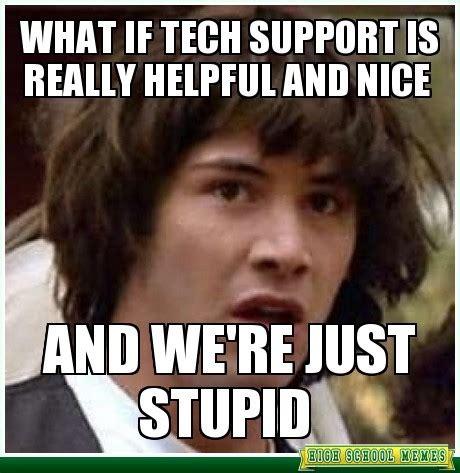 12 Hilarious Memes For It Tech Helpdesk Bmc Blogs