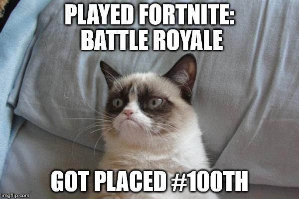 Fortnite Memes